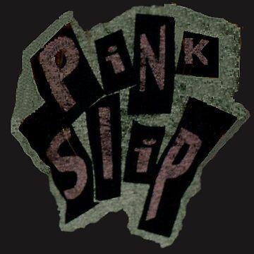 Pink Slip x Freaky Friday  by dakotamoss