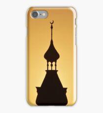 UT Minaret iPhone Case/Skin