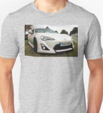 Toyota GT86 T-Shirt