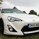 Toyota GT86 by Tom Gregory