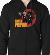 Vault Fiction Zipped Hoodie