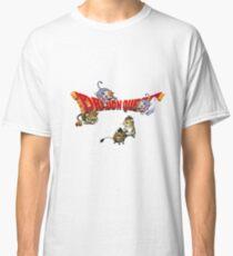 Dragon Quest - Attack munchie Classic T-Shirt