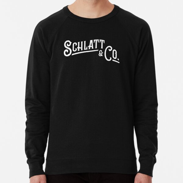 Schlatt & Co. Lightweight Sweatshirt