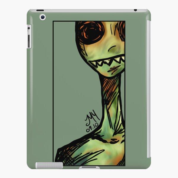 Zombie  iPad Snap Case