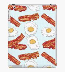 Eggs&Bacon iPad Case/Skin