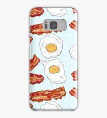Eggs&Bacon Samsung Galaxy Case/Skin
