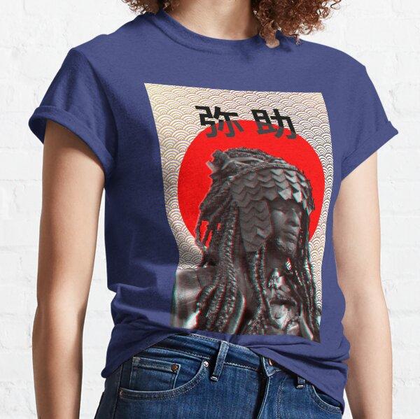 Yasuke the African Samurai Classic T-Shirt