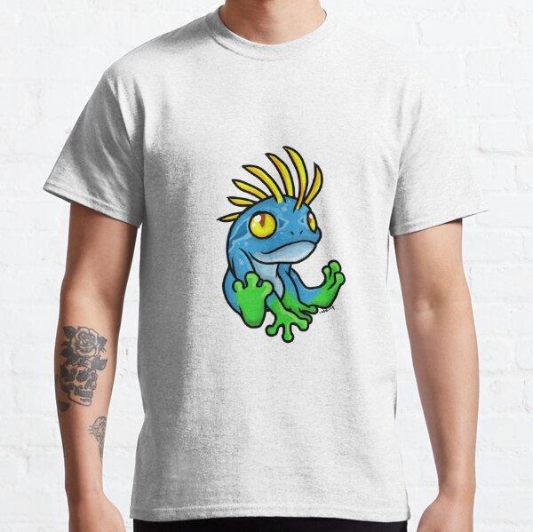 Elwynn Cuties - Murloc Classic T-Shirt
