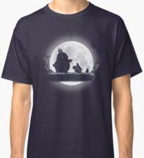 Hakuna Totoro Classic T-Shirt