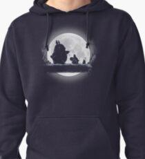 Hakuna Totoro Pullover Hoodie