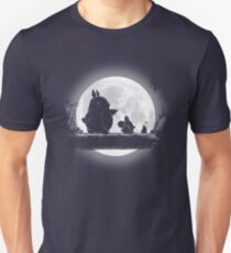 Camiseta unisex Hakuna Totoro