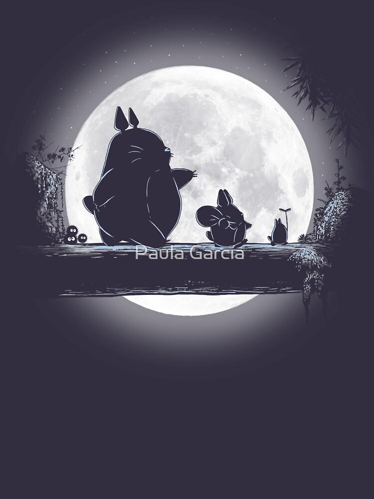 Hakuna Totoro by paula-garcia