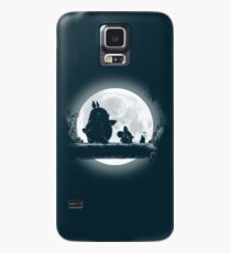 Hakuna Totoro Case/Skin for Samsung Galaxy