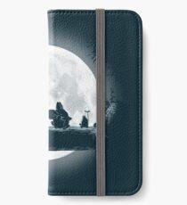 Hakuna Totoro iPhone Wallet/Case/Skin
