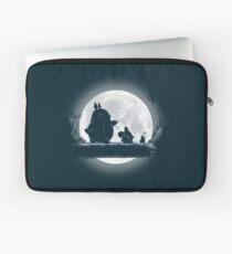 Hakuna Totoro Laptop Sleeve