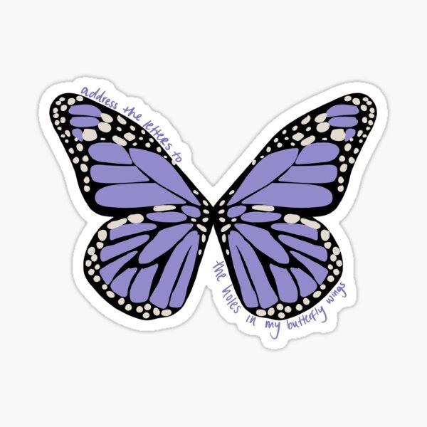 & i hope that you're okay Sticker