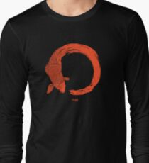 Enso the beauty of imperfection T-Shirt