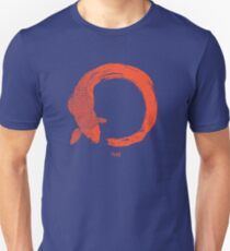 Enso the beauty of imperfection Unisex T-Shirt