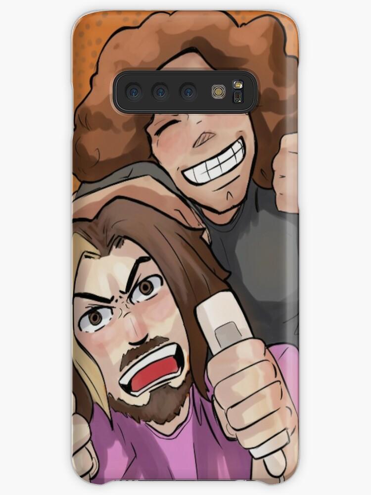 Game Grumps 60 3 iphone case