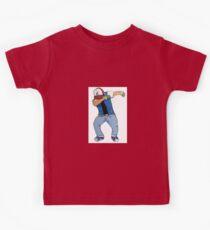 Ash Ketchum Dab Kids Clothes
