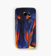 George Samsung Galaxy Case/Skin