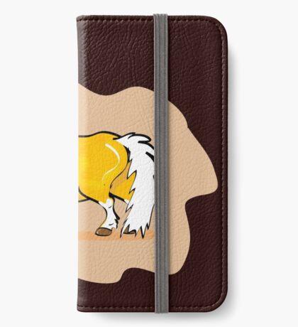 Mini Pony  iPhone Wallet