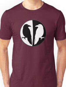 Huginn and Muninn Publishing Logo - Odin's Ravens Unisex T-Shirt