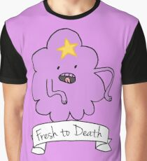 Oh My Glob Graphic T-Shirt