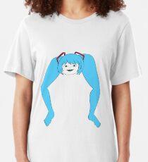 Shiteyanyo Slim Fit T-Shirt