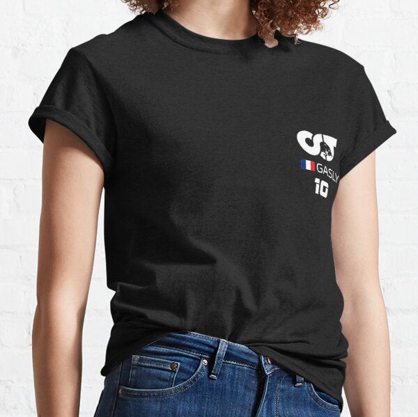 Gasly AlphaTauri T-shirt classique