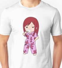 Pajama Erza Unisex T-Shirt