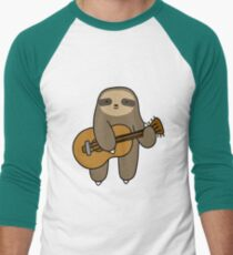 Guitar Sloth T-Shirt