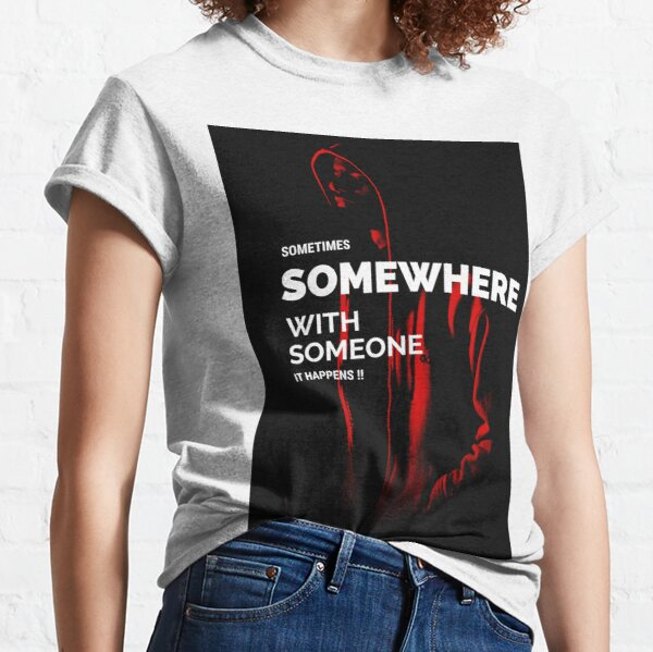 Yes it Happens!! Classic T-Shirt