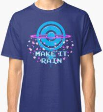Pokemon Go - Make it Rain Classic T-Shirt
