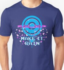 Pokemon Go - Make it Rain T-Shirt