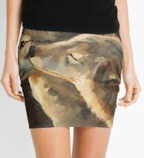 WolfKiss Mini Skirt