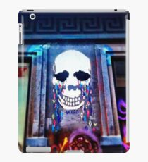 Skul Graffiti iPad Case/Skin
