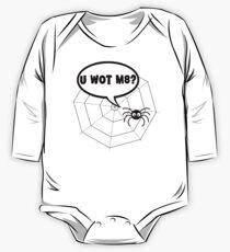 Spider - U WOT M8 Kids Clothes