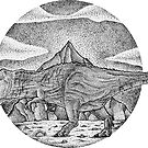 Rex von Agustin  Servin