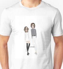 Trendy Pear Unisex T-Shirt