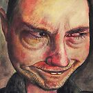The voyeur  by joe turk