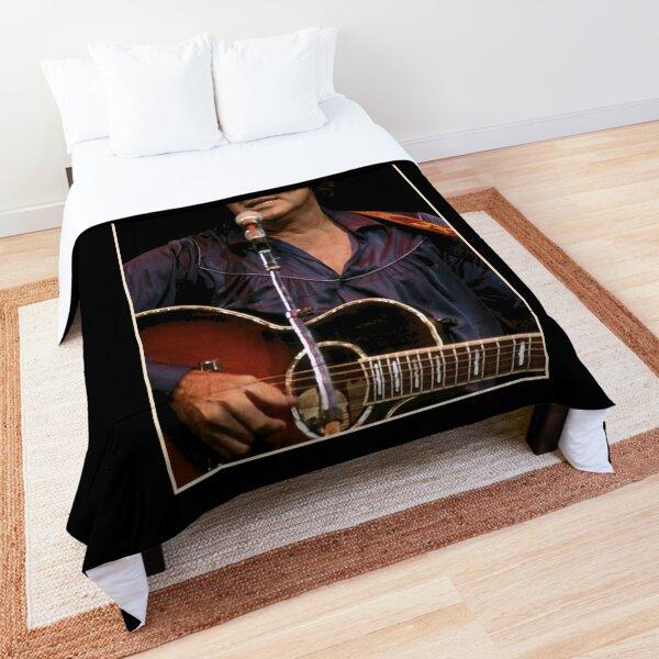 North Dallas Forty Comforter
