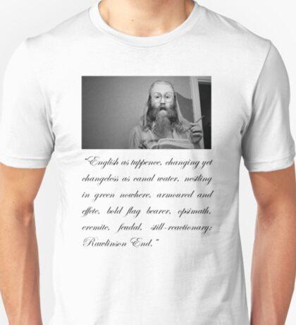 NDVH Vivian Stanshall T-Shirt
