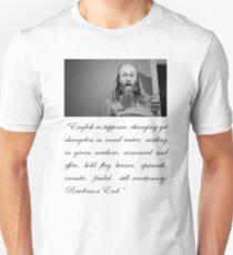 NDVH Vivian Stanshall Unisex T-Shirt