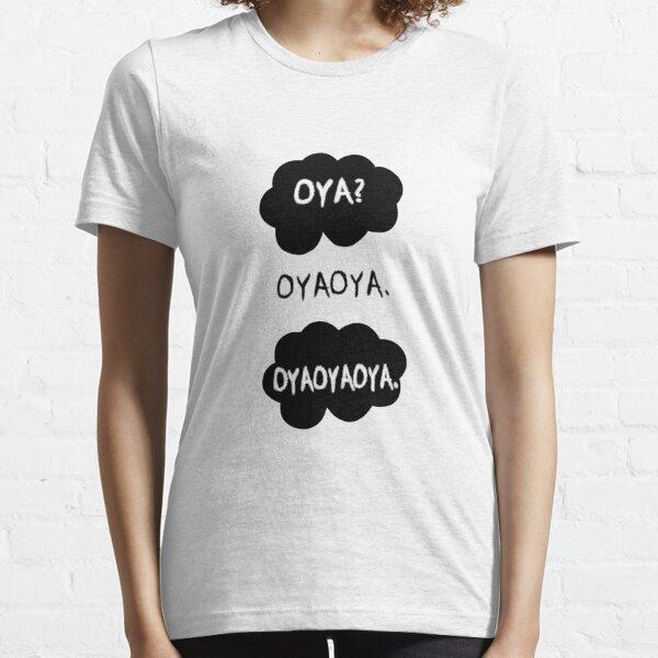 Oya oya oya - Haikyuu!! Essential T-Shirt