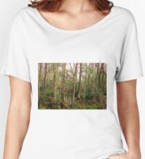 Cypress Women's Relaxed Fit T-Shirt