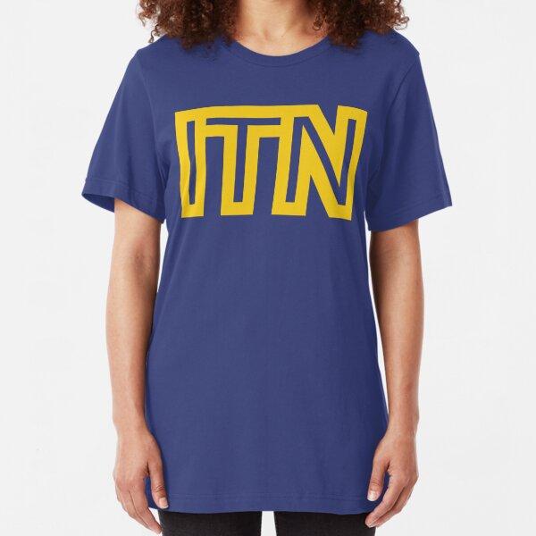 NDVH ITN Slim Fit T-Shirt