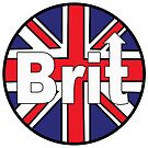 I am a Brit by Epicsnakehips