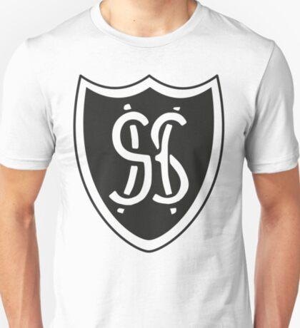 NDVH Grange Hill Badge T-Shirt