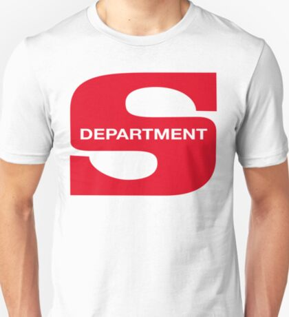 NDVH Department S T-Shirt
